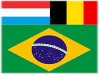 Brasil, Bélgica e Luxemburgo querem computador português
