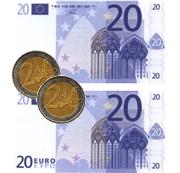 44 euros é quanto custa a mais o Magalhães com Atom