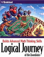 Mini-Loja: Jogos educativos com as aventuras dos Zoombinis