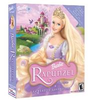 Mini-loja: Software educativo com a Barbie