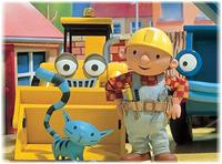 Mini-Loja: Livros do Bob o Construtor em Inglês