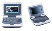 Magalhães é baseado na segunda versão Classmate da Intel