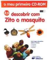 Descobrir, com Zito o Mosquito – software educativo
