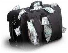 Dinheiro do magalhães