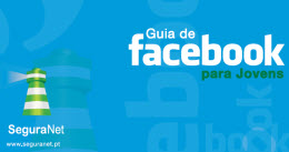 Acesso seguro ao facebook