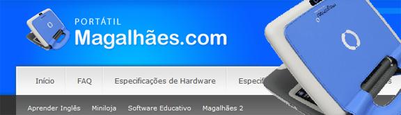 O PortatilMagalhaes.com tem nova cara