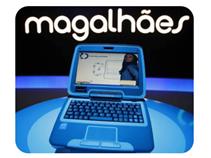 Sócrates elogia o projecto do portátil Magalhães