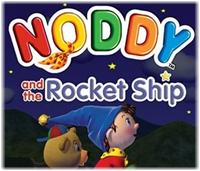 Mini-Loja: Livros do Noddy em Inglês
