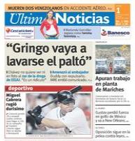 Venezuela vai mesmo importar o Magalhães